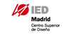 Istituto Europeo di Design (IED) - Madrid