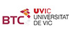 BTC  (Universitat de Vic)