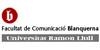 Facultad de Comunicación y Relaciones Internacionales Blanquerna (URL)