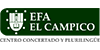 ESCUELA FAMILIAR AGRARIA EL CAMPICO