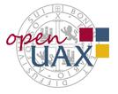Open: Universidad Alfonso X sabio (UAX)