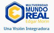 Multiversidad Mundo Real Edgar Morin