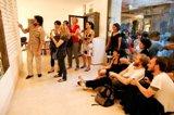 School for curatorial studies