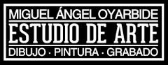 Estudio de arte Miguel Angel Oyarbide