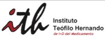Universidad Autónoma de Madrid-Instituto Fundación Teófilo Hernando