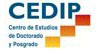 Centro de Estudios de Doctorado y Postgrado de la Universidad de Alicante (CEDIP)