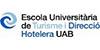 Escola Universitària de Turisme i Direcció Hotelera (UAB)