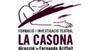 LA CASONA Escuela de arte dramático de Barcelona