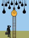 El 29,3% de los universitarios tiene la intención de crear una empresa en los próximos tres años, pero sólo un 26,4% cree poseer las competencias necesarias