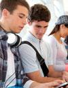 Los jóvenes, pesimistas sobre su situación en el mercado laboral