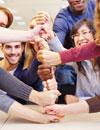 Los jóvenes prefieren trabajar en empresas con valores antes que ganar un buen sueldo