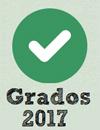 Grados 2017: 4 pasos que te llevan a una buena elección