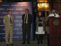 El jurado del II Premio Educaweb de Orientación académica y profesional