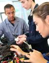 La orientación profesional y la FP dual, los puntos clave del programa europeo de Garantía Juvenil