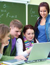 Tutoría entre iguales: programa de convivencia escolar en el Instituto El Til·ler de Les Franqueses del Vallès