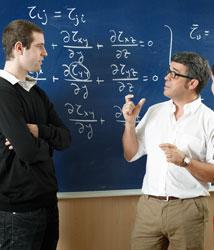 La experiencia y la transferencia tendrán más peso que la investigación para los futuros profesores universitarios
