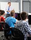 Gestión y dirección de centros: claves formativas para la profesionalización de la dirección de centros educativos