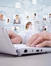 El 69% de los desempleados buscan trabajo en Internet