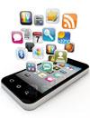 Una aplicación creada por un universitario conecta los centros educativos de Navarra al teléfono móvil