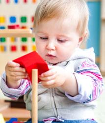 La escolarización en educación infantil es más eficaz para prevenir el fracaso escolar
