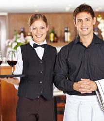 Servicios, turismo e industria, los sectores que impulsarán la creación de empleo en 2015
