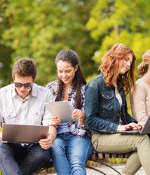 3 universidades catalanas lideran el ranking de productividad investigadora