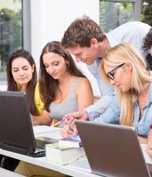 Crece el número de estudiantes europeos que acceden a la universidad por vías alternativas
