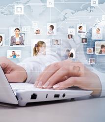 El 60% de las empresas utiliza las redes sociales para reclutar talento y consultar el perfil del candidato