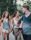 Oriéntate para aprender un idioma en el extranjero