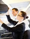 Tripulante de cabina de pasajeros, el curso más buscado en Educaweb en 2015