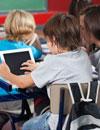Apple incorpora nuevas prestaciones en sus iPads para facilitar su uso en el aula