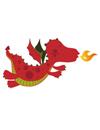 Sant Jordi: ¡Reescribe la leyenda!