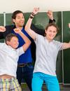 Estrategias para mejorar la convivencia escolar