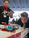First Lego League ¡mucho más que robots!