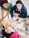 Más de 200.000 niños y adolescentes catalanes se beneficiarán del programa Escola Nova 21