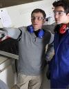 Comienzan las visitas a empresas para jóvenes en busca de un 'Proyecto de Vida Profesional'