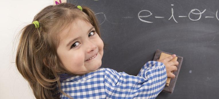 Especial Educación Infantil