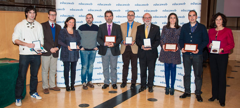 7ª edición Premios Educaweb