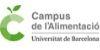 Facultat de Farmàcia. Campus de l'Alimentació de Torribera de la Universitat de Barcelona (UB)