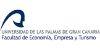 Facultad de Economia, Empresa y Turismo (ULPGC)