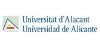 Universidad de Alicante Ciencias