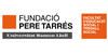 Facultat d'Educació Social i Treball Social Pere Tarrés (Universitat Ramon Llull)