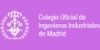 COIIM COLEGIO OFICIAL DE INGENIEROS INDUSTRIALES DE MADRID