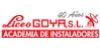 Liceo Goya Academia de Instaladores
