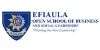 Efiaula - Open Business School