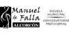 """Conservatorio Profesional de Música """" Manuel de Falla """" de Alcorcón"""