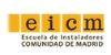 EICM Escuela de Instaladores Comunidad de Madrid