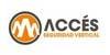 ACCÉS SEGURIDAD VERTICAL - Centro Formación Trabajos en Altura