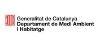 Departament de Medi Ambient i Habitatge de la Generalitat de Catalunya