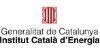Institut Català d'Energia de la Generalitat de Catalunya (ICAEN)